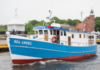 Sea Angel (Port: Ustka)				    	    	    	    	    	    	    	    	    	    	2.66/5			(5)