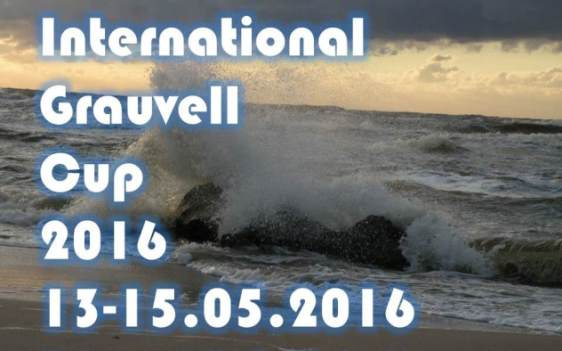 Zawody International Grauvell Cup 2016