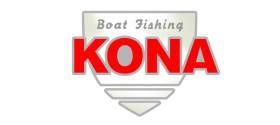KONA boat fishing