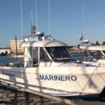 Marinera port